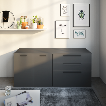Arrive | Highboard