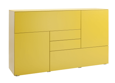 Merano   Highboard