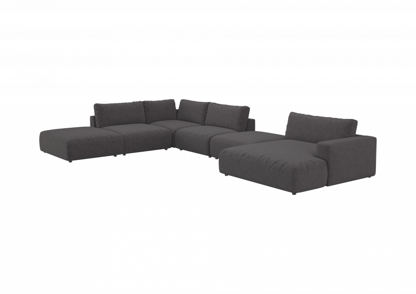 Lucia | Polsterecke XL | Lucia | SOFAS & SESSEL | Musterring Gallery