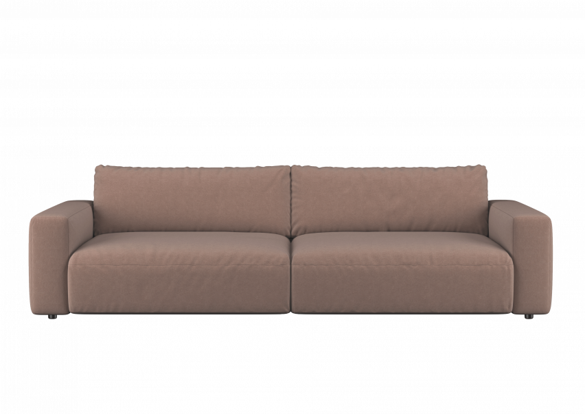 Lucia   Big Sofa 3-Sitzer
